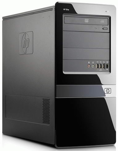компютър HP Elite 7000MT