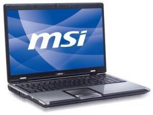 лаптоп MSI CX500-299XEU