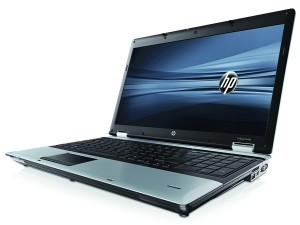 лаптоп HP ProBook 6540b Core i5-430M