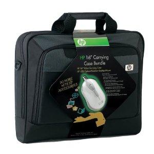 Чанта за лаптоп HP 16″ Carrying Case