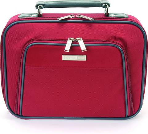 Чанта за лаптоп Dicota Mini Case 10,2 RED