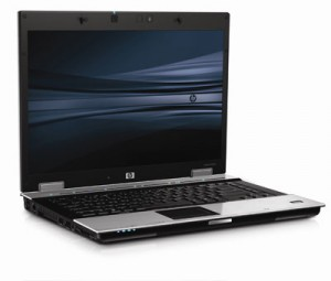 Лаптоп HP EliteBook 8730w