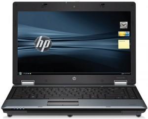 лаптоп HP ProBook 6440b i5-520M