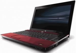 лаптоп HP ProBook 4310s RED