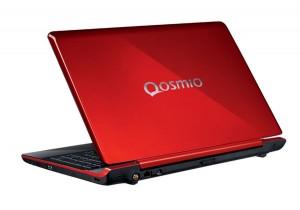 лаптоп Toshiba Qosmio F60-10K