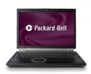 лаптоп Packard Bell EasyNote MB55 Falcon