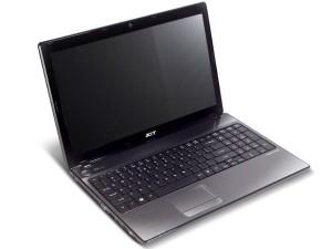 лаптоп Acer Aspire AS5741Z