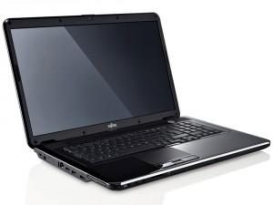 Лаптоп LIFEBOOK NH570