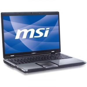 лаптоп MSI CR610-070XEU