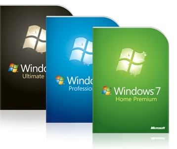 софтуер Windows 7 – цени и опции