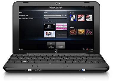 HP Mini 110-3010sq