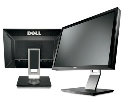 Монитор Dell U2410 отново на склад