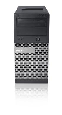 Настолен компютър Dell OptiPlex 380 DT