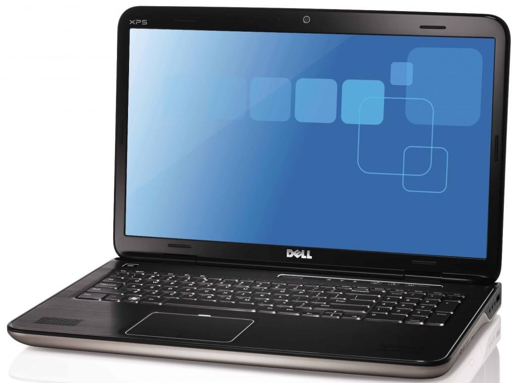 Dell XPS L702x Core i5-2520M Anodized Aluminum