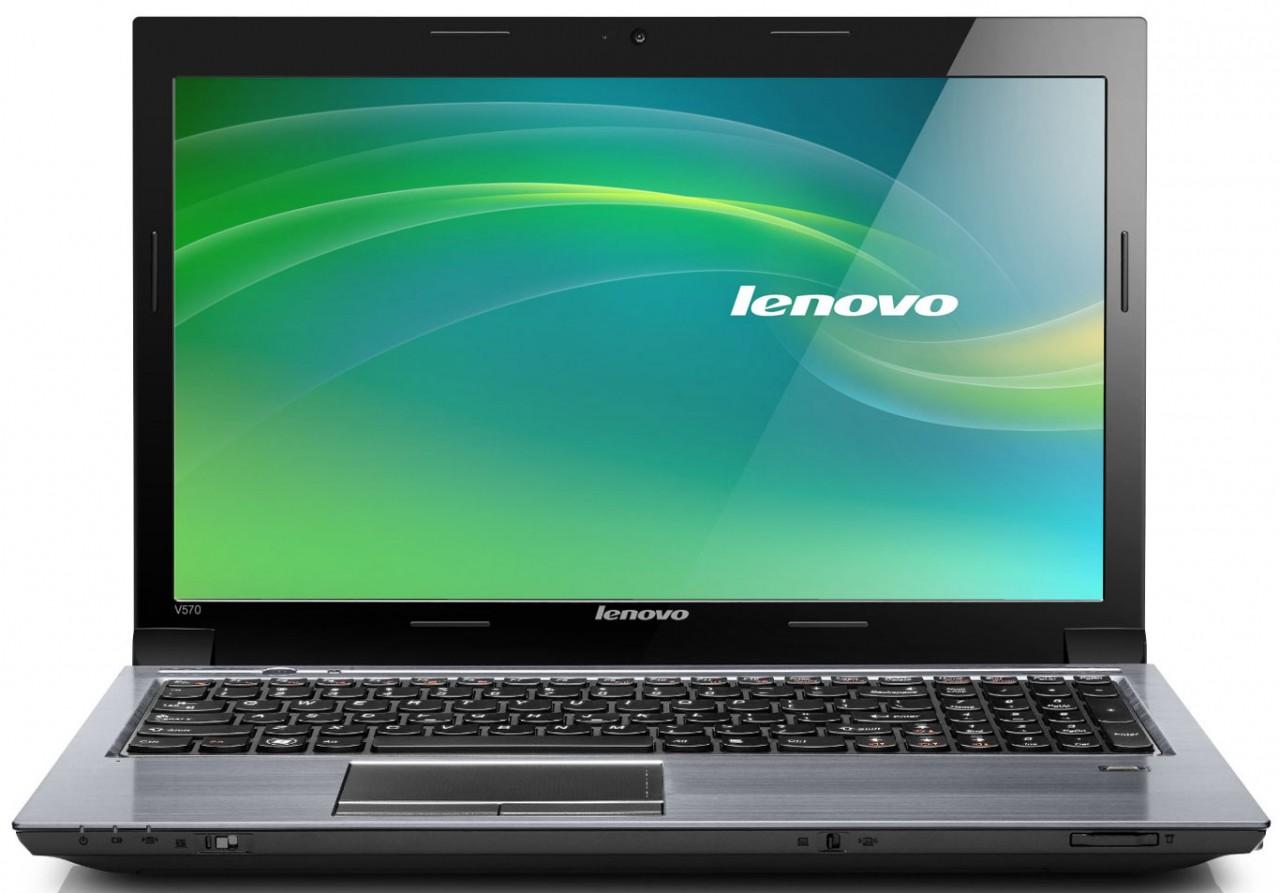 Lenovo IdeaPad V570