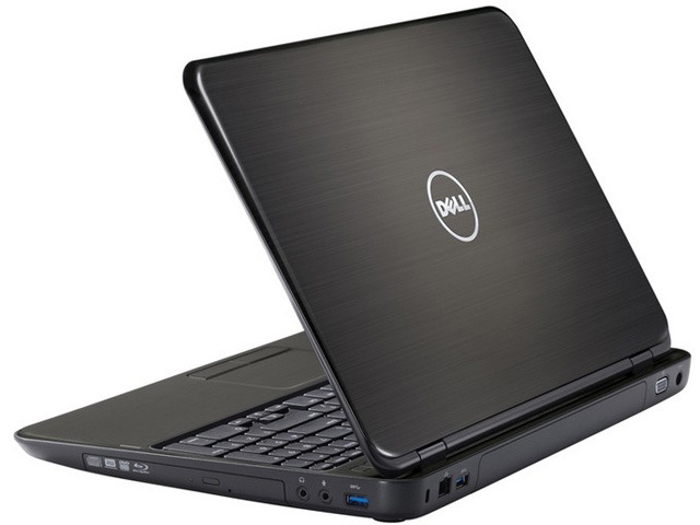 DELL Inspiron N5110 Black Switch by Design