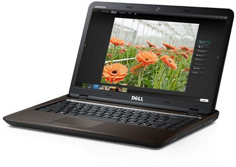 DELL Inspiron 14z 8GB (N411z)
