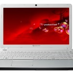 Packard Bell EasyNote TS Aves II
