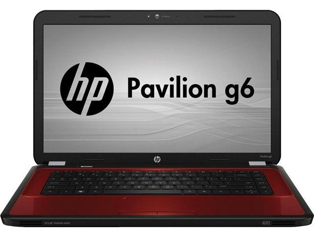 HP Pavilion g6-1118sq Red – ограничени количества