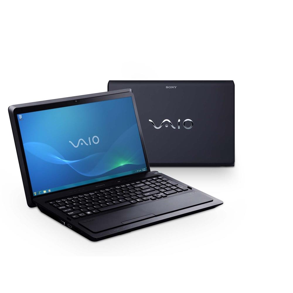 Sony VAIO F22 (VPCF22M1E/B.CEM)