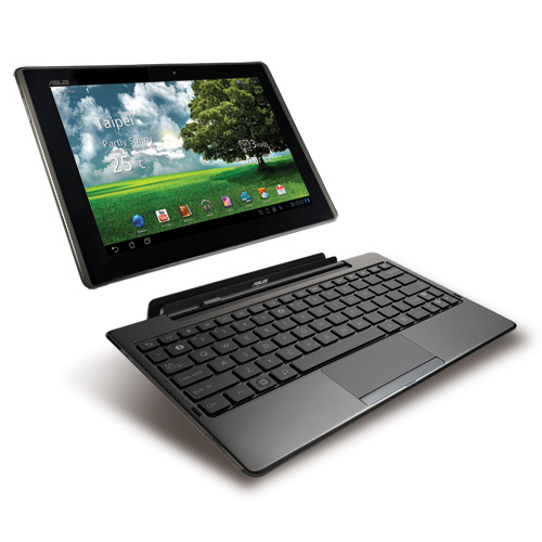 ASUS Eee Pad Transformer TF101G 16GB