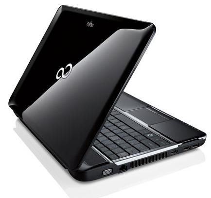 Fujitsu Lifebook AH531 Core i3-2350M 8GB