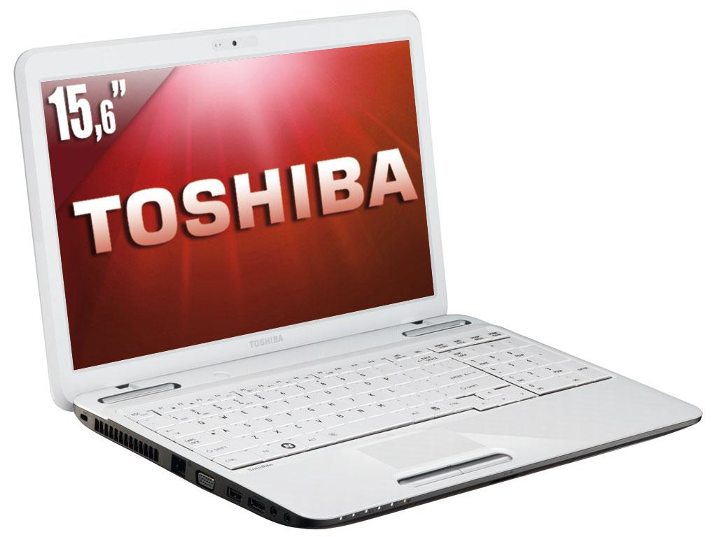 Toshiba Satellite L755-1N6 i3-2350M