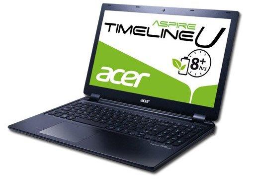 ACER Aspire TimeLineU M3