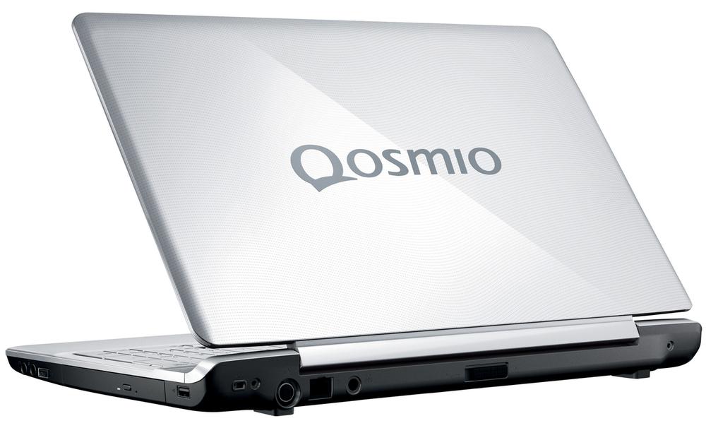 Toshiba Qosmio F750-10Z