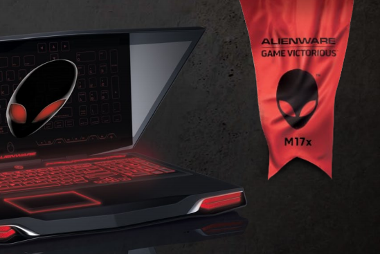 Dell Alienware M17x r4 – основни параметри