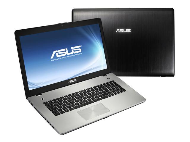 Asus N76 Series – N76VZ-V2G-T1033D i7-3610QM