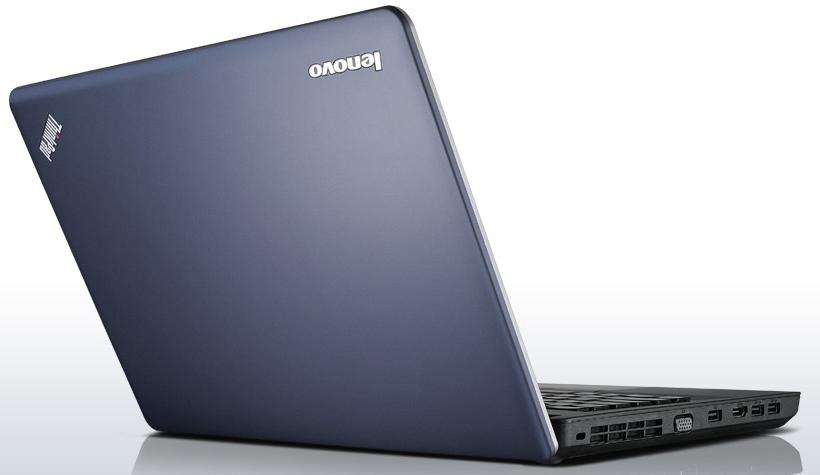 Lenovo Thinkpad Edge E530 Arctic Blue с Intel B970