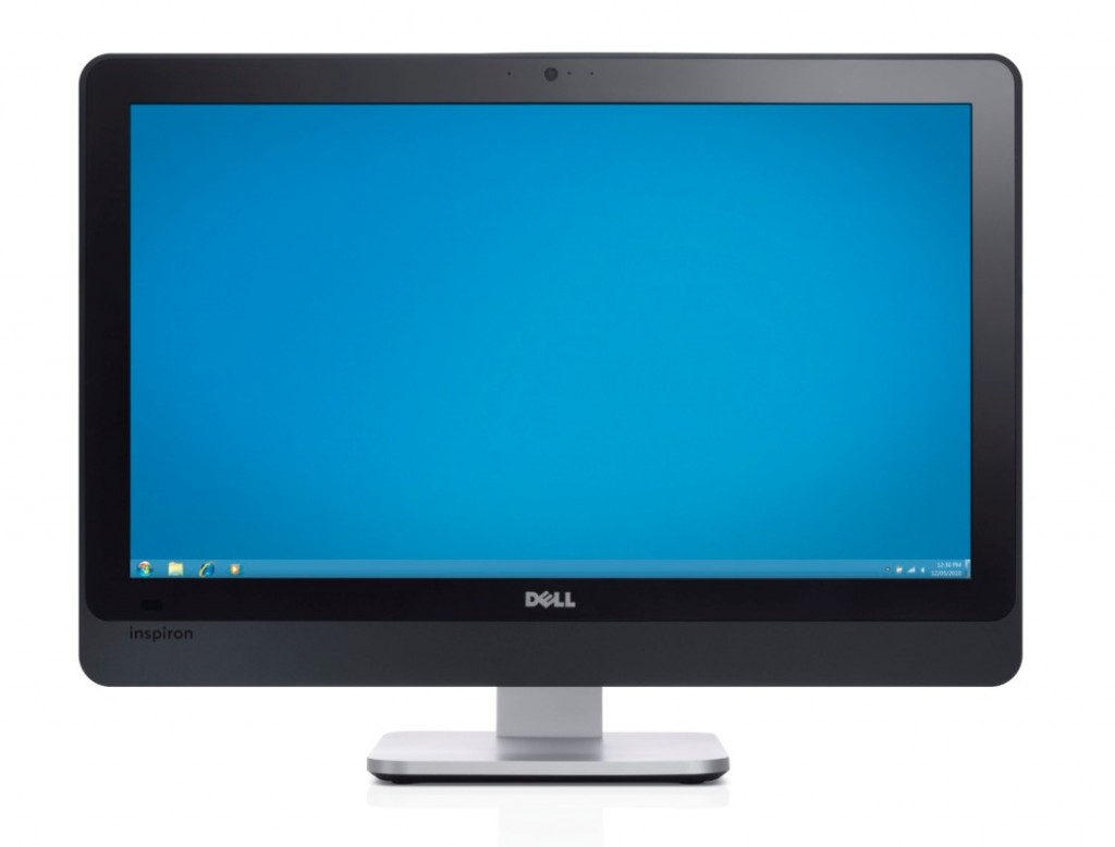 DELL Inspiron One 2330 Core i5 Touch