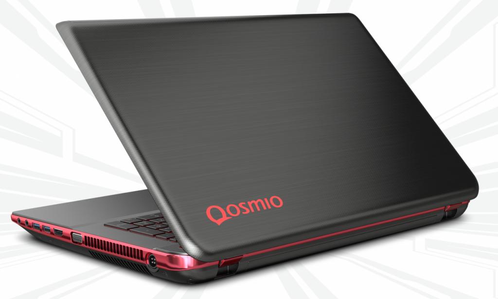 Новият Toshiba Qosmio X70-A-10N