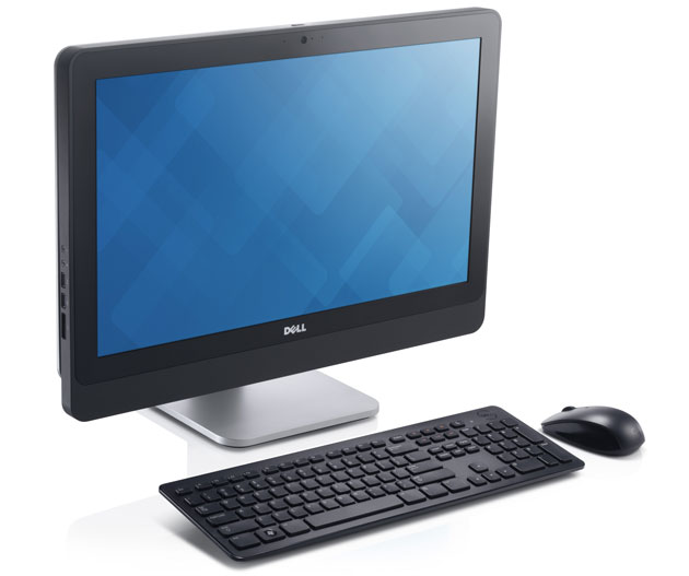 DELL Optiplex 9020 All-in-One pc