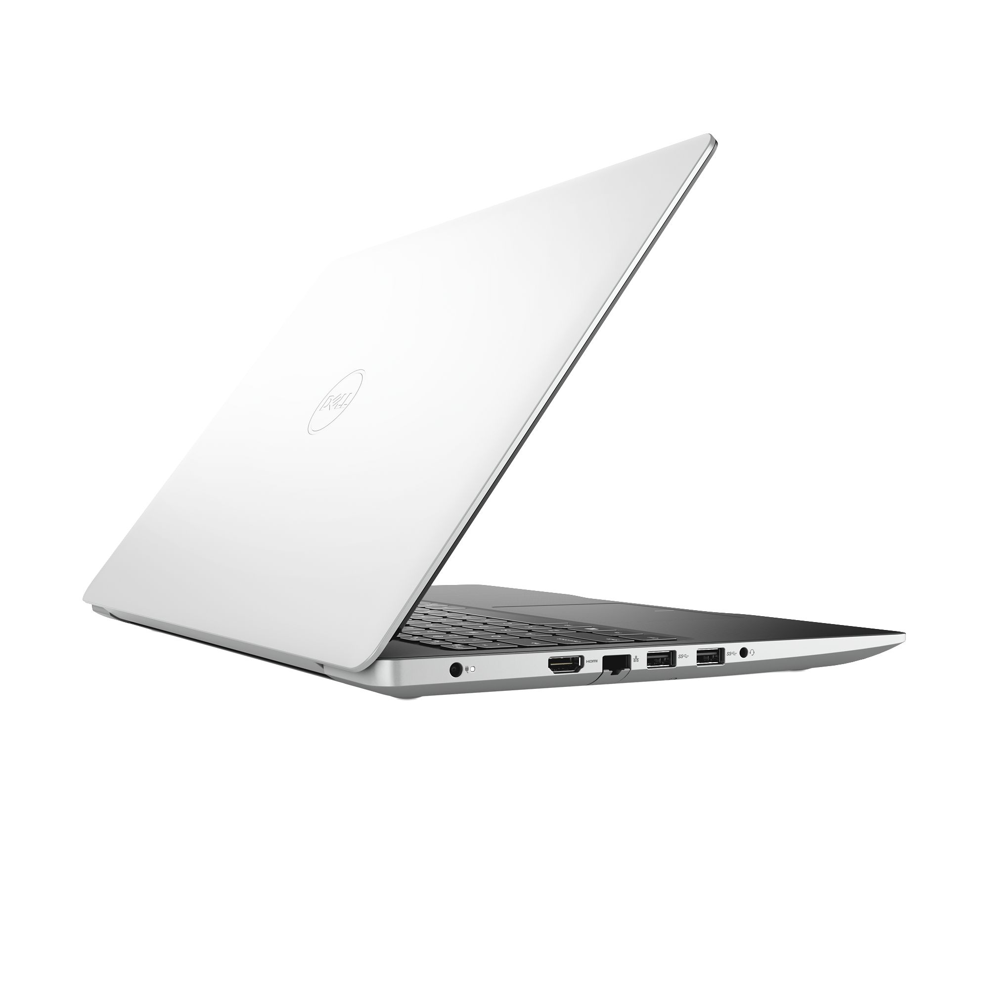 Dell Inspiron 15 3000 Series (Model 3580)