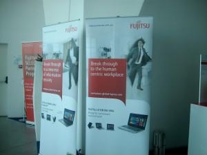 Fujitsu представя работното място на бъдещето и решения за BYOD тенденцията