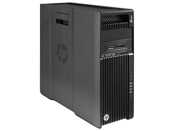 HP Z640 Workstation (G1X55EA)