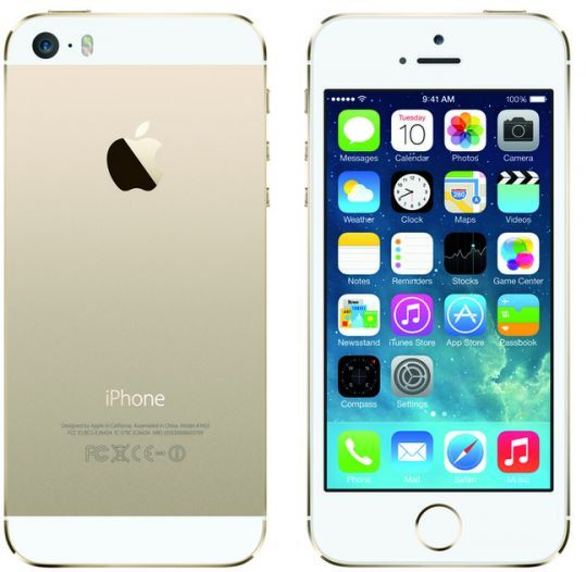 Apple iPhone 5s (ME434)