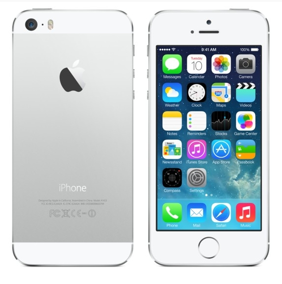 Apple iPhone 5s (ME436)