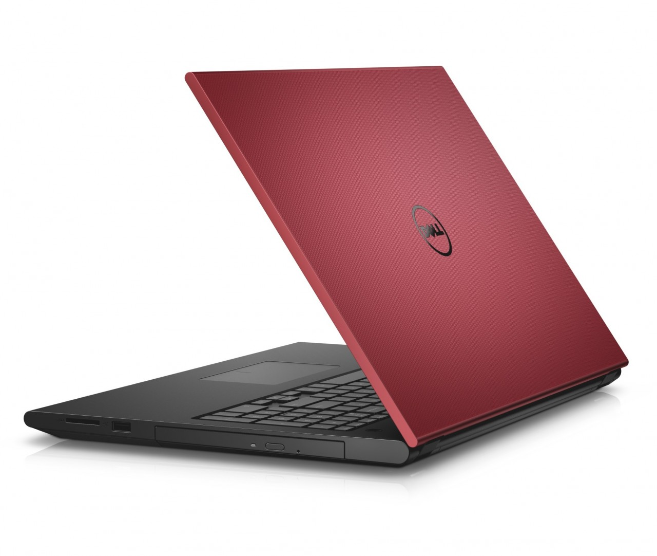 Dell Inspiron 3543 Red