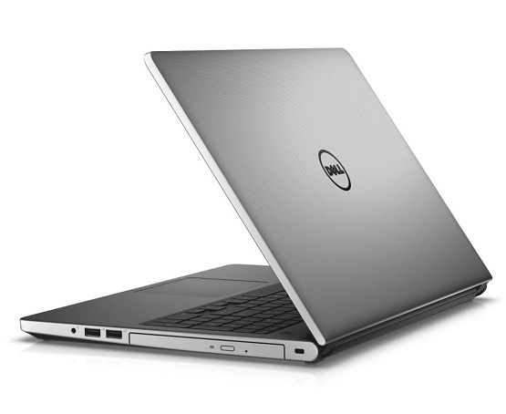 DELL Inspiron 5558 i7 Windows 8.1 Silver