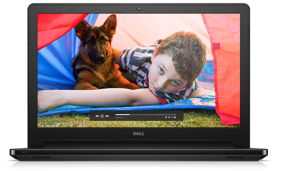 DELL Inspiron 5558 i5 Full HD Black