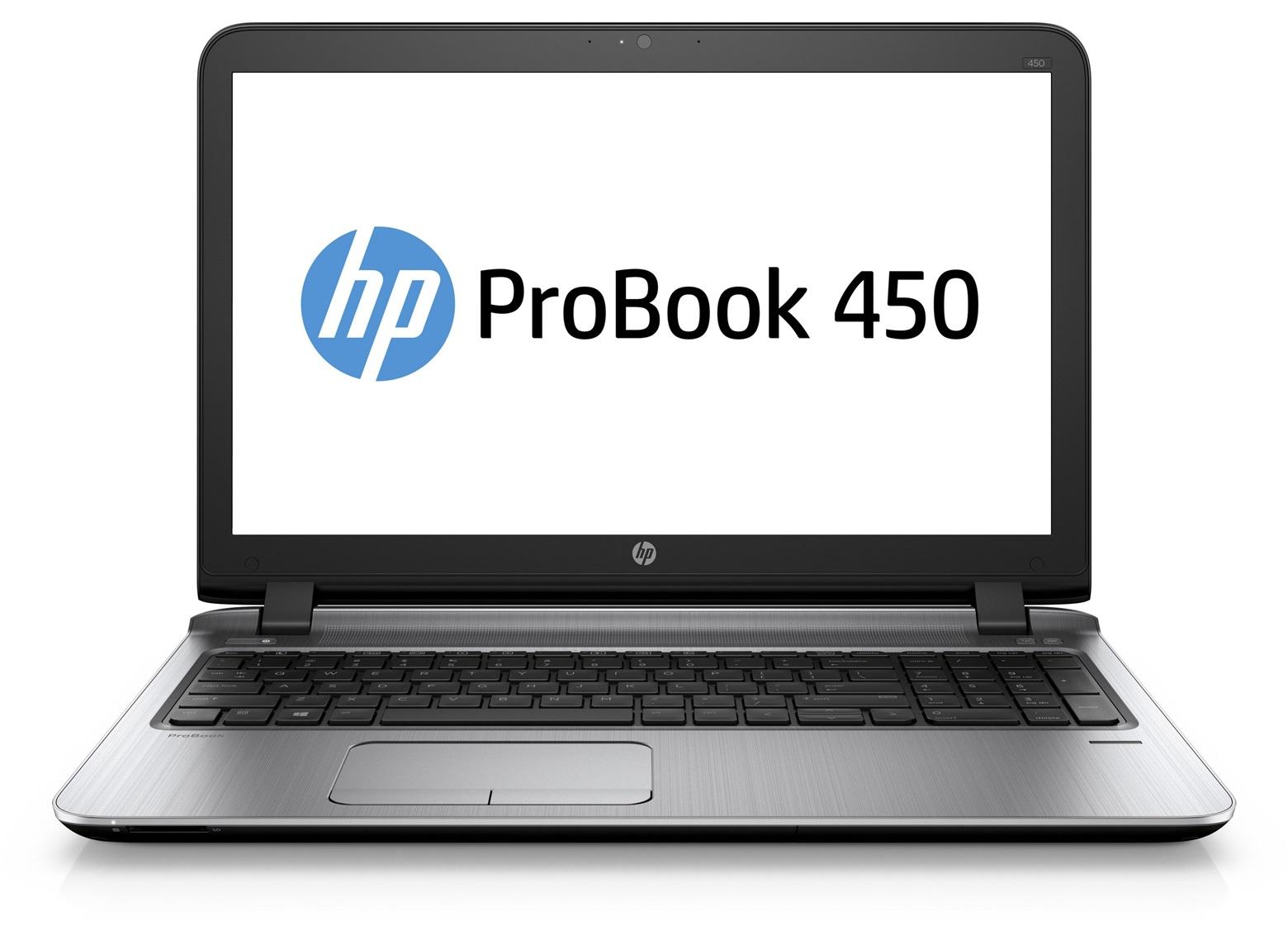 HP ProBook 450 G3 i5 P5S07EA