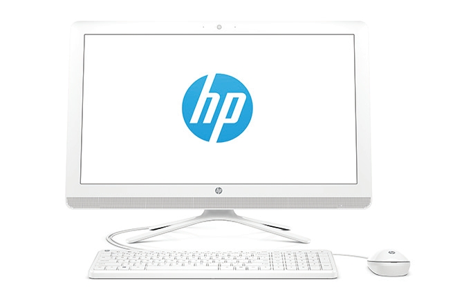 HP All-in-One 24-g050nu (X0W42EA)