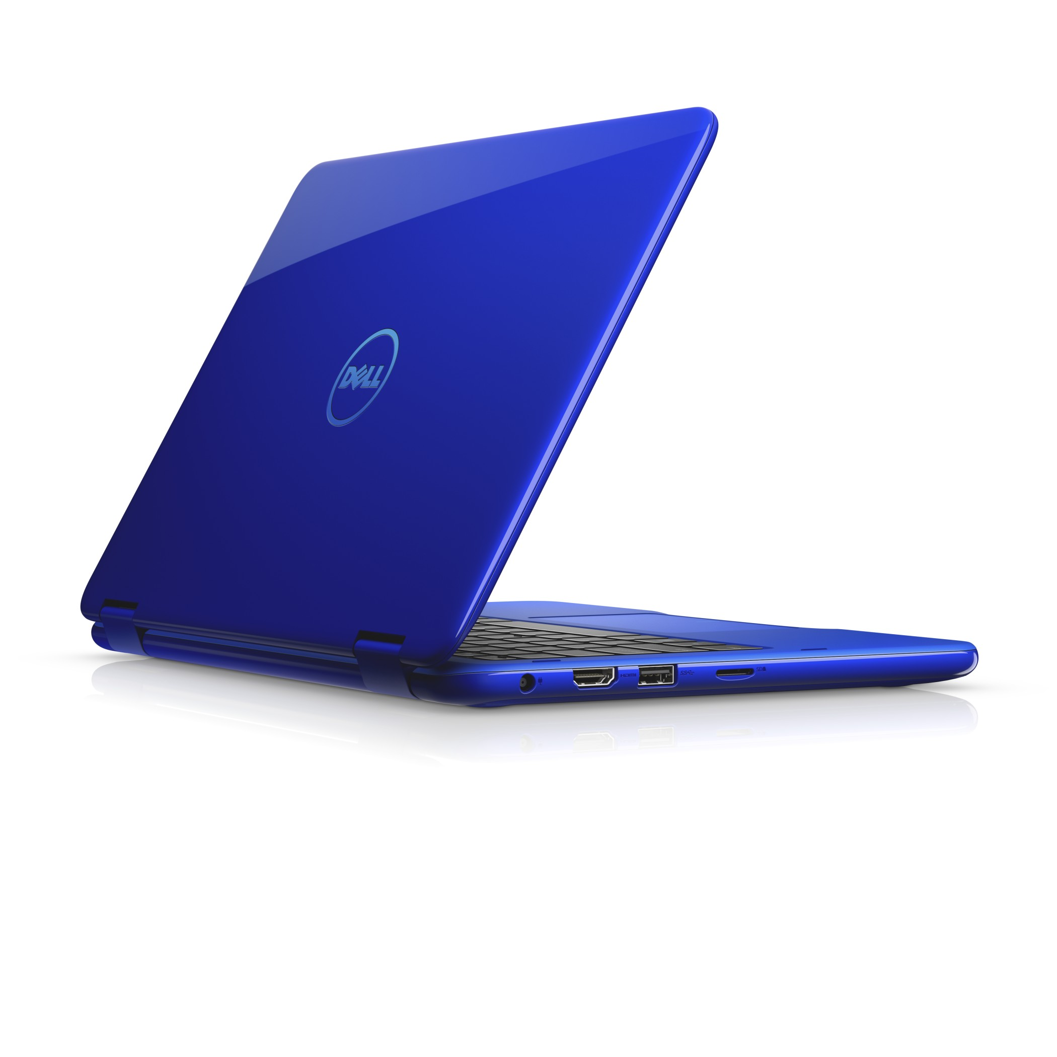 DELL Inspiron 3168 Touch Blue