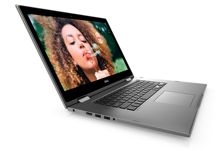 DELL Inspiron 15 (5568) i5 Touch