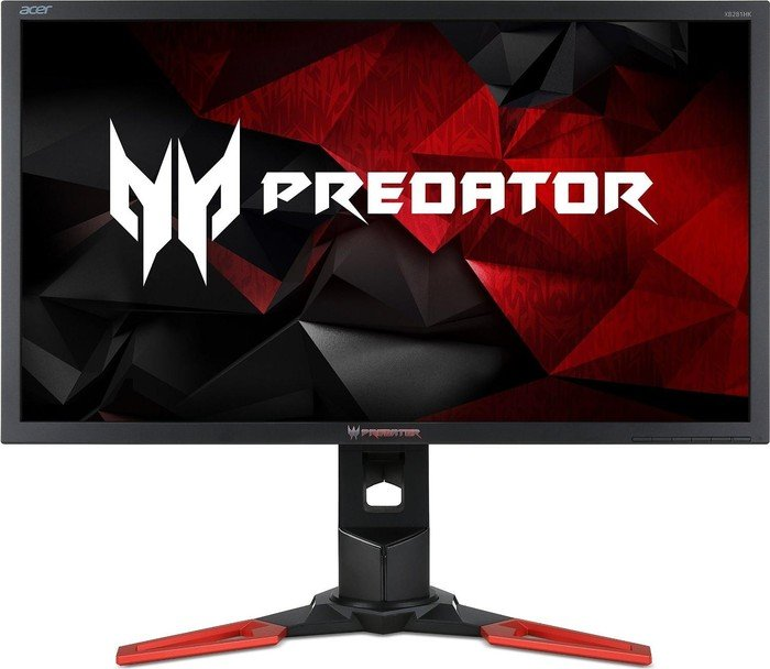 Acer Predator XB321HKbmiphz