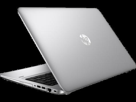 HP ProBook 450 G4 SSD (Z2Z02ES)