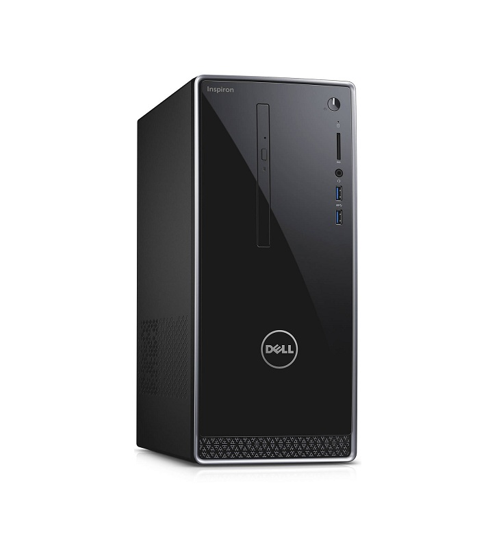 DELL Inspiron 3668 Mini Desktop